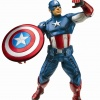 Ultimate Avenger Figure Captain America