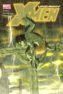 Uncanny X-Men (1963) #415