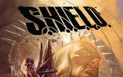 S.H.I.E.L.D (2010) #6