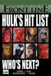World War Hulk: Front Line (2007) #4