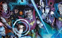 Sneak Peek: Avengers Assemble #7