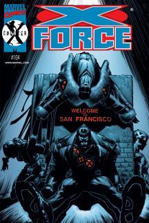 X-Force #104