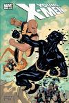 Young X-Men (2008) #4