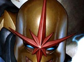 Marvel AR: Nova Series Preview