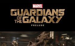 MARVEL'S GUARDIANS OF THE GALAXY PRELUDE 2