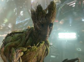 GotG Blu-Ray Featurette 8