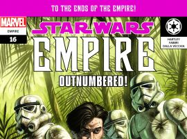 Star Wars: Empire (2002) #16