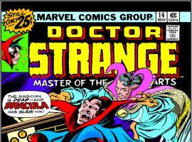 Dr. Strange (1974) #14