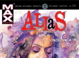 Alias #18