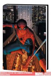 Marvels: Eye of the Camera (Hardcover)