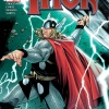 Thor (2007) #1