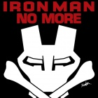Iron Man No More