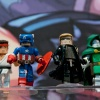 Minimates MVC3 with Captain America and Dr. Doom from Diamond Select Toys