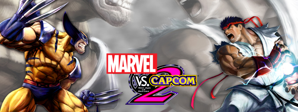 Marvel vs. Capcom 2 Mobile App Announced