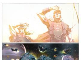Assembling the Avengers Pt. 2