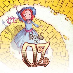 Road To Oz Series