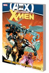 Wolverine &amp; the X-Men by Jason Aaron Vol. 4 (Trade Paperback)