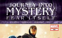 Journey Into Mystery (2011) #628