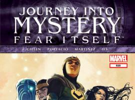 Journey Into Mystery (2011) #628