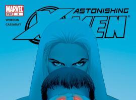 Astonishing X-Men (2004) #2