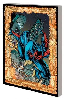 SPIDER-MAN 2099 VOL. 2 TPB (Trade Paperback)