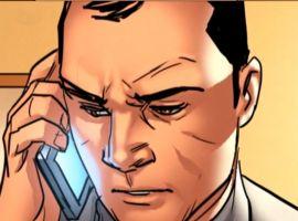Marvel AR: Thunderbolts #10 Cover Recap