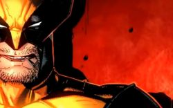 Marvel AR: Wolverine #1 Cover Recap