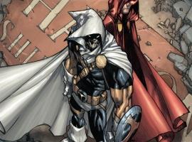 Avengers: The Initiative (2007) #25