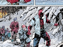 Sneak Peek: Daredevil #7