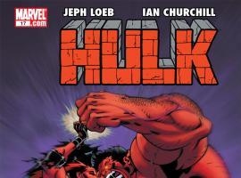 Hulk (2008) #17