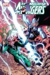 Mighty Avengers (2007) #34