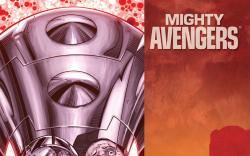 Mighty Avengers (2007) #35