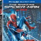 Get The Amazing Spider-Man on Blu-ray & DVD Today