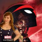 Watch Marvel's The Watcher 2013 - Episode 9