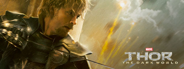 Fandral The Dashing Thor 2 Marvel s Thor The Dark World