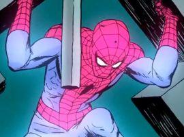 Marvel AR: Superior Spider-Man #27 Cover Recap