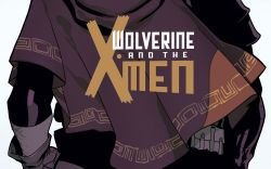 WOLVERINE & THE X-MEN 5 (ANMN, WITH DIGITAL CODE)