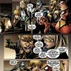 PREVIEW: Dark Reign: The List - Avengers