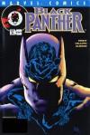 Black Panther #31