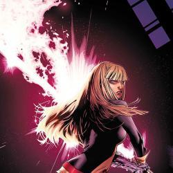 X-Men: Return of Magik (2008)