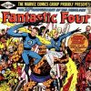 FANTASTIC FOUR #236