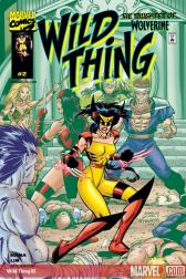 Wild Thing #2 