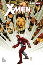 X-Men Legacy #265 