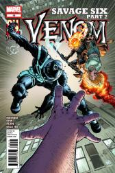 Venom #19 