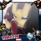 NYCC 2012: Iron Man Returns to Anime
