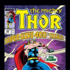 Thor (1966) #400 Cover