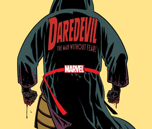 DAREDEVIL 25