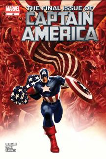 Captain America (2011) #19