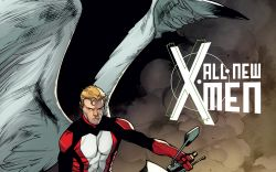 ALL-NEW X-MEN 29 (ANMN, WITH DIGITAL CODE)