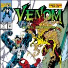 Venom: Lethal Protector #4